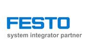 FESTO – system integrator partner