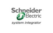 SCHNEIDER – system integrator
